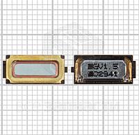 Динамик для мобильных телефонов Microsoft (Nokia) 435 Lumia, 532 Lumia, 535 Lumia Dual SIM; Nokia 1020 Lumia,