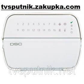 Клавиатура PK-5516 DSC