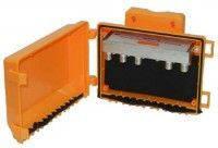 Коммутатор DiSEqC 10x1 WinQuest GD-10A