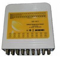 Коммутатор DiSEqC 16x1 WinQuest GD-1611