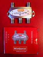 Коммутатор DiSEqC 4x1 WinQuest DT 2006