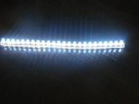 Светодиодная лента DIP 24, с влагозащитой.