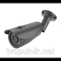 Комплект відеонагляду на 4 вуличних відеокамери, фото 3
