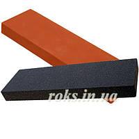 Абразивный (точильный) камень для заточки NANIWA Economical Series Stone 120 грит  175x55x15 мм