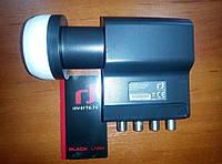 Конвертор LNB Inverto IDLB-QUDL40-PREMU-OPP (4 выхода)