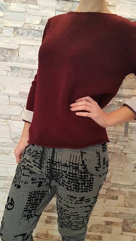 Стильные брюки на девочек 158, 164, 170 роста, фото 2
