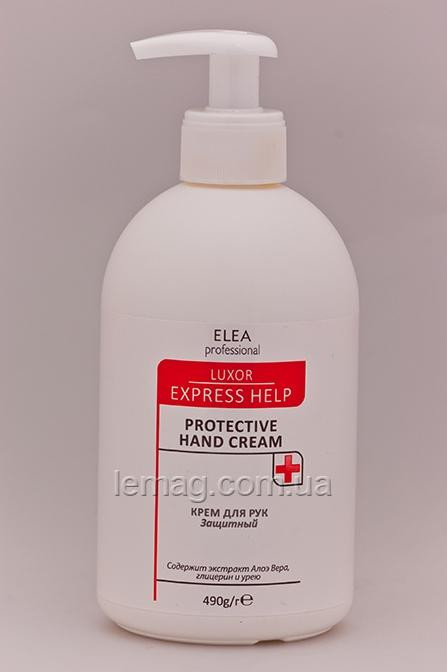 ELEA Express Protective Hand Cream Крем для рук Защитный, 490 гр