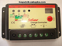 Контроллер заряда АБ 20I-ST 12/24В