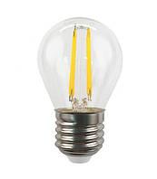 Светодиодная LED лампа BIOM Filament 8Вт А60 Е27