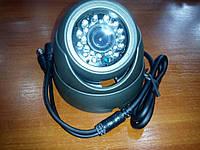 Купольная Видеокамера MT-Vision MT-836DIR