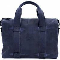 Синяя сумка для документов VATTO MK23Kr600 (Украина)