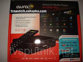 Медиаплеер Aura HD Plus