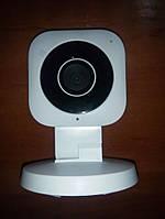 Миниатюрная беспроводная Wi-Fi IP-камера Dahua DH-IPC-C10P (1Мп)