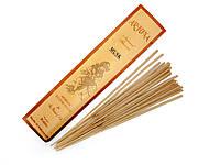 Благовония Musk (Муск) (Arjuna)  пыльцовое благовоние