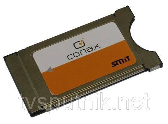 Модуль условного доступа CAM CONAX Smit - TVSPUTNIK в Одессе