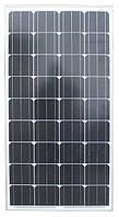 Монокристаллическая солнечная панель KM120