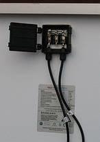 Монокристаллическая солнечная панель KM140, фото 2