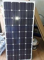 Монокристаллическая солнечная панель KM140, фото 3