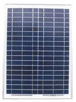 Монокристаллическая солнечная панель KM20