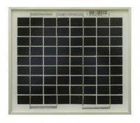 Монокристаллическая солнечная панель KM5