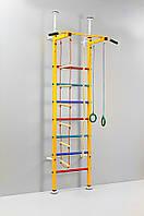 Детский спортивный комплекс «Киндер», шведская стенка СТК