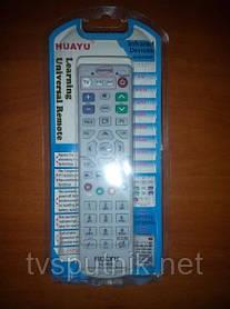 Обучаемый Пульт HUAYU HL-695E  (3в1)
