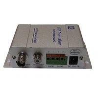 Передатчик видеосигнала по витой паре VB-302T