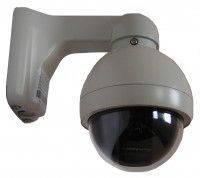Поворотная камера LPTM10XCG (Mini PTZ Speed Dome )