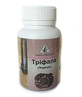 Трифала - очищение организма травами (Индия)