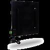 DIMOL  370 Вт керамический  инфракрасный обогреватель  standart 03 с терморегулятором  чёрная