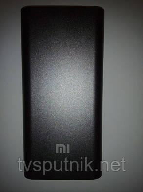 Портативное Универсальная батарея Power bank 20800 mAh, фото 2
