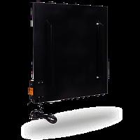 DIMOL инфракрасный керамический панельный обогреватель с системой умного контроля  Plus 03 чёрный