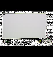 TermoPlaza 375 Вт металлический обогреватель белый