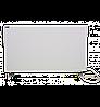 TermoPlaza 475 Вт металлический обогреватель  белый