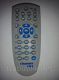 Прошиваемый Changer HIFI USB mini DVD
