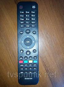 Пульт Access DCD-2104 (Home Cast, Воля ТВ)