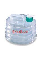 Складная канистра для воды 5 литров Tatonka 3630.000 Falkanister 5L