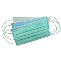 Медицинкие маски AMPri Basic-plus (50 ШТ.)