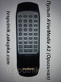 Пульт AVerMedia A2 (Оригинал) TV-тюнер