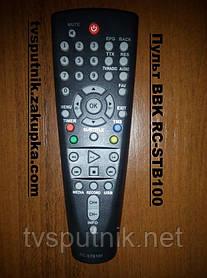 Пульт BBK RC-STB100