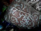 Двуспальное одеяло из овечьей шерсти (бязь) , фото 7