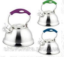 Lessner Чайник 2,6л 49512 mix