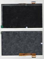 Дисплей для планшета №008.4 FPC-Y83509 size 98х164,5mm 30PIN DIP1024x600