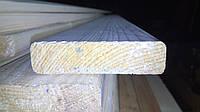 Штакет сухой строганный 22х90мм с закругленными фасками