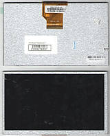 Дисплей+Сенсор для планшета №008 20000938-30 ( AT070TN93) 100х164,5 50pin (DIP800x600)
