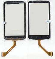 Сенсор HTC S510e Desire S (G12) (оригинальный)
