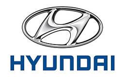 Запчастини Hyundai