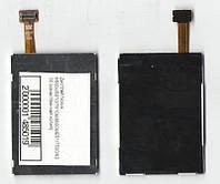 Дисплей Nokia 6300/6500c/5310/7610s/3600s/E51/7500(качественная копия)