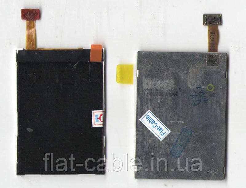 Дисплей Nokia E65/5610/5700/6500 slide