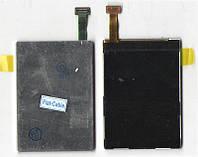 Дисплей Nokia X3-00, 2710n/7020/C5-00/X2-00 (качественная копия)